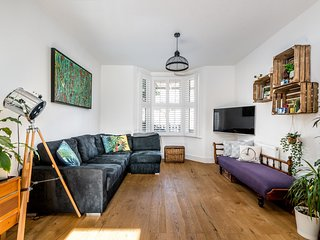 Charming 3 Bedroom Home in Heart of East London