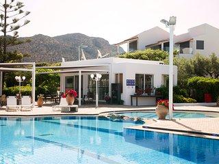 1 bedroom Apartment in Agía Galíni, Crete, Greece : ref 5248613