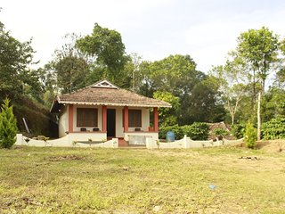 Verdant Vagamon Cottage
