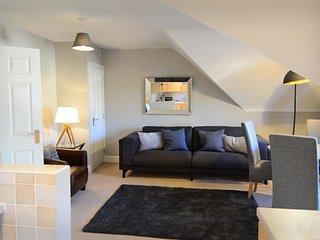 The Churchill Suite Vanbrugh Apartments