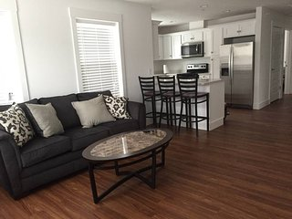 Apartment 201 · Campus Access, Downtown delight on Restaurant Row