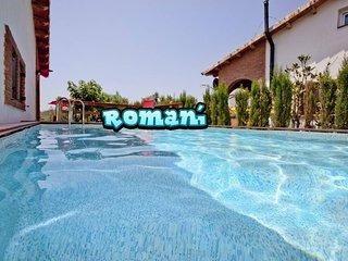Casa Rural Romani