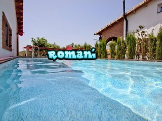 Casa Rural Romaní