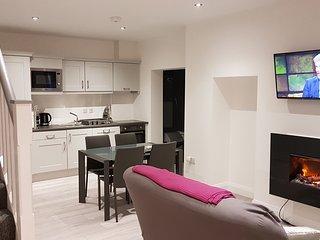 Kinvara  House , New modern built 3 bedroom townhouse in Killarney Town
