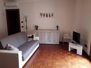 Appartamento centrale ' Al Corso'