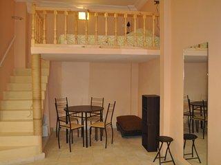 Studio Mezzanine Kasbah Tanger - Climatisee