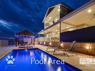 34 Madaffari Drive - Pool
