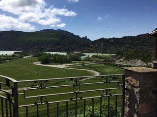 Acogedora Casa De Montaña En Santa María La Peña