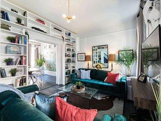 Stayloom's Breathtaking Brooklyn Home | near C/G
