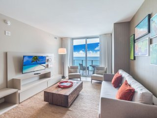 Hyde Beach Resort & Residences By Suite Vacays