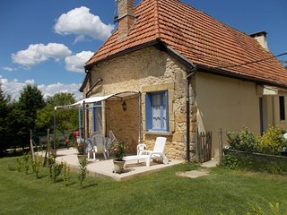 Charming stone cottage