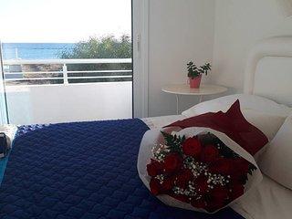 Cozy beach house