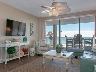 Summer House On Romar Beach #406A