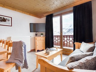 Appartement lumineux avec Balcon/Terrasse | Emplacement ideal!