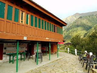 Eco Village Stay - Village Osla, Har Ki Dun