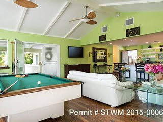PRIVATE HOMES in WEST MAUI Family Friendly Kaanapali Home, 5bd/3.5ba - Private P