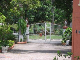 Jamaican Styles Villa