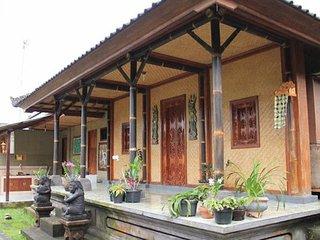 Penglipuran Village Home Stay Bali