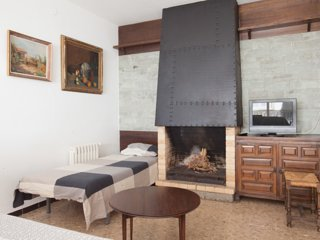 Quiet family apartment in Cadaques!