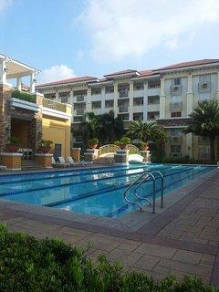 Linas Sorrento Oasis Resort