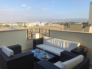 3 Bed Luxury Penthouse North Cyprus