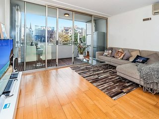 Potts Point Apartment Near Sydney CBD