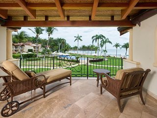 Palms 26-Luxury Oceanfront villa