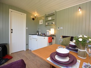 66540 Log Cabin situated in Newborough (3.5mls E)