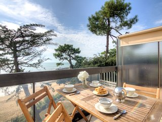 1 bedroom Apartment in Saint-Palais-sur-Mer, Nouvelle-Aquitaine, France : ref 50