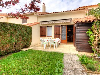1 bedroom Villa in Vaux-sur-Mer, Nouvelle-Aquitaine, France - 5046822