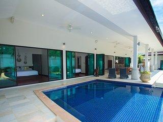 2 Bedrooms Private Pool Villa - Celine