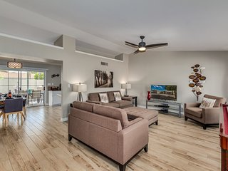 Gorgeous Home w/ Luxurious SPA, Putting Green, BBQ (TPC, Kierland, Mayo Clinic)