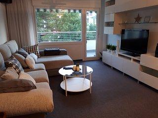 Apartamento para 6 huespedes a 100 metros de la playa de Bakio