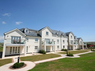 Ocean View Apartment, Thurlestone