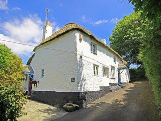 Milton Cottage, Kingsbridge