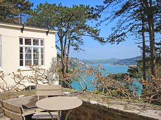 4 Ringrone, Salcombe