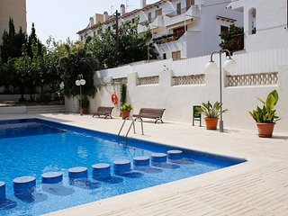 Apartment With Pool 150 M From The Beach