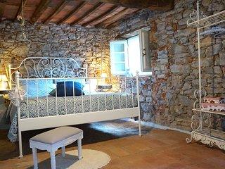 Camera La Piccionaia