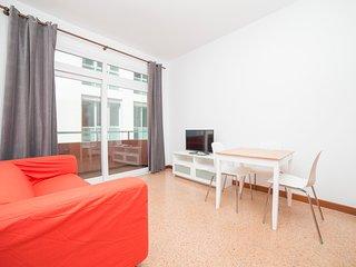 Nice apartment close to Canteras beach 406