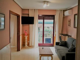 Apartamentos Torr en Madrid: 2B / Av de América - Chamartín