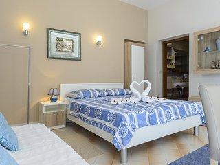 Studio flat Plat, Dubrovnik (AS-4792-b)