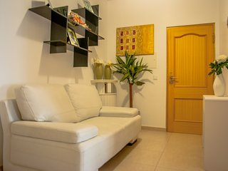 Neuse White Apartment, Nazare, Leiria