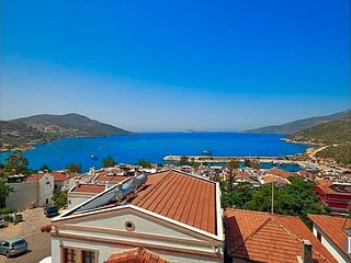 5 bedroom Villa in Kalkan, Antalya, Turkey : ref 5685168