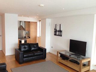 CITY CENTRE-HANOVER DOCK-STYLISH 2BR-2BA APT!!