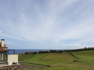 Chestnut Green Villa, Sao Miguel, Azores, !New!