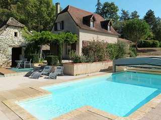 4 bedroom Villa in Pech d'Andressac, Occitania, France : ref 5684362