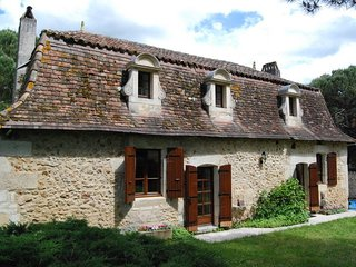 3 bedroom Villa in La Borie, Nouvelle-Aquitaine, France : ref 5684034