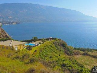 3 bedroom Villa in Kleísmata, Ionian Islands, Greece : ref 5683629