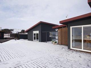 The Reindeer Lodge - Luxurious Villa