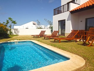 Luxury affordable Villa in 5* resort